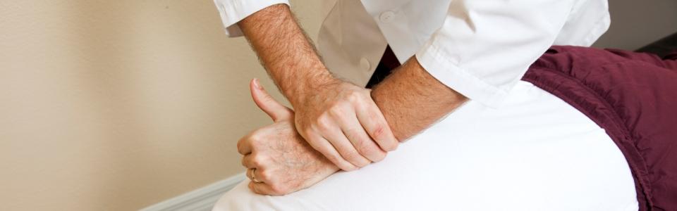 Shoulder Pain Neck Pain